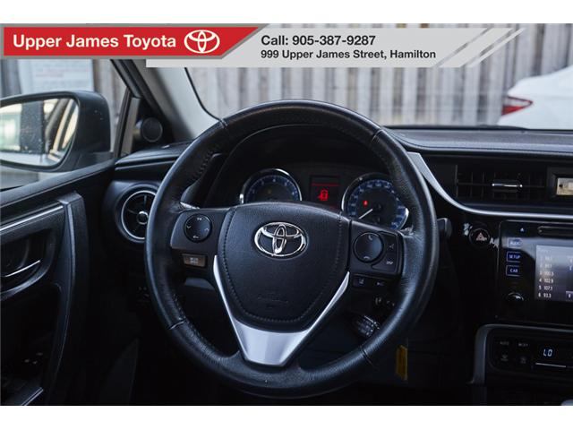 2017 Toyota Corolla LE (Stk: 74285) in Hamilton - Image 14 of 19
