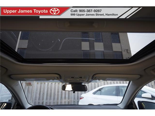 2017 Toyota Corolla LE (Stk: 74285) in Hamilton - Image 15 of 19