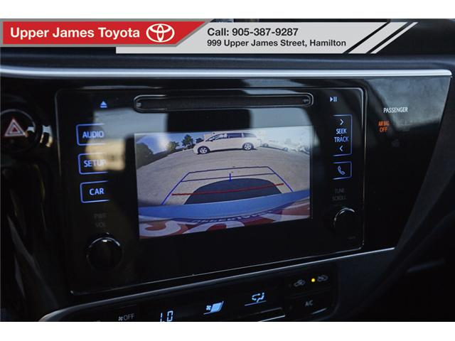 2017 Toyota Corolla LE (Stk: 74285) in Hamilton - Image 19 of 19
