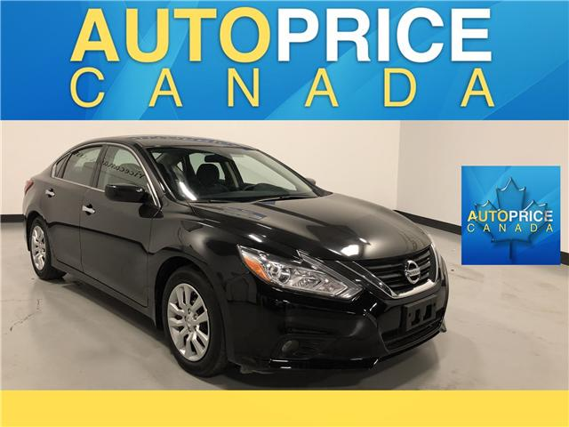 2017 Nissan Altima 2.5 S (Stk: D9784) in Mississauga - Image 1 of 24
