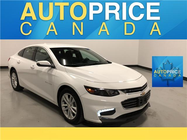 2018 Chevrolet Malibu LT (Stk: D9753) in Mississauga - Image 1 of 22
