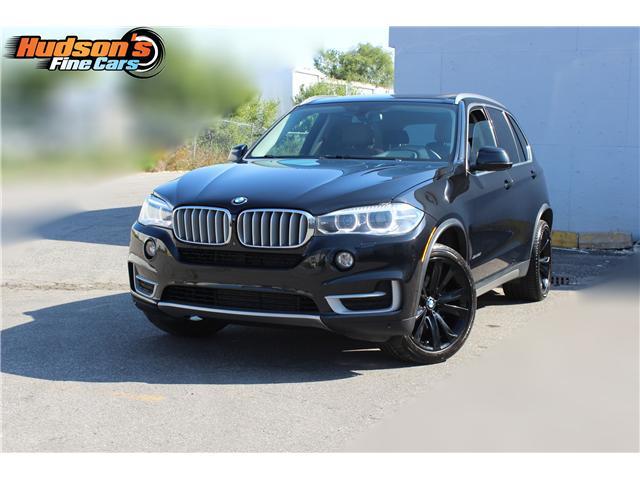 2014 BMW X5 35i (Stk: 25105) in Toronto - Image 1 of 28
