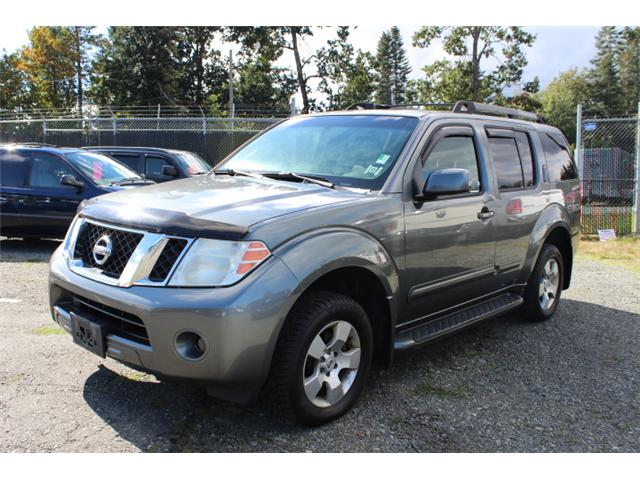 2008 Nissan Pathfinder SE (Stk: S271493A) in Courtenay - Image 2 of 11
