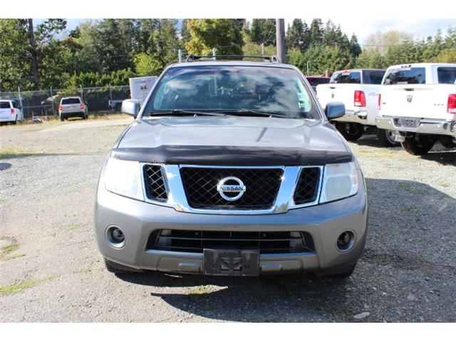 2008 Nissan Pathfinder SE (Stk: S271493A) in Courtenay - Image 6 of 10