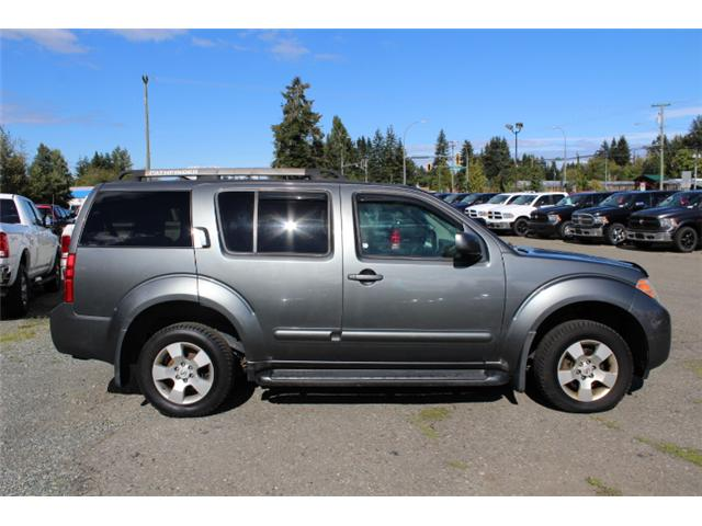 2008 Nissan Pathfinder SE (Stk: S271493A) in Courtenay - Image 7 of 10