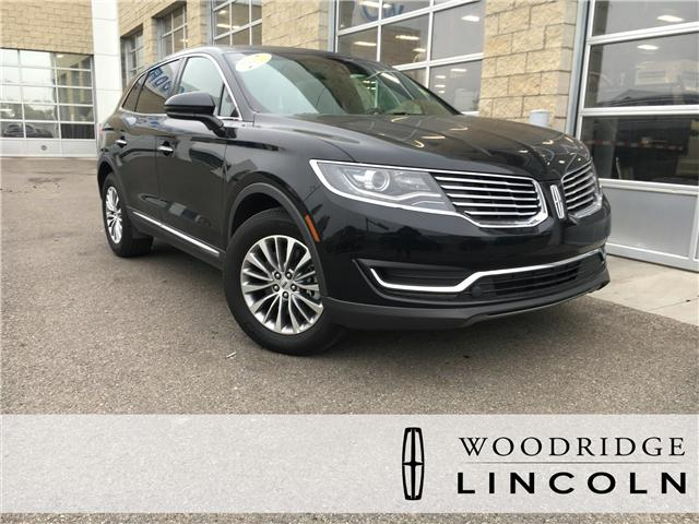 2017 Lincoln MKX Select (Stk: 17026) in Calgary - Image 1 of 20