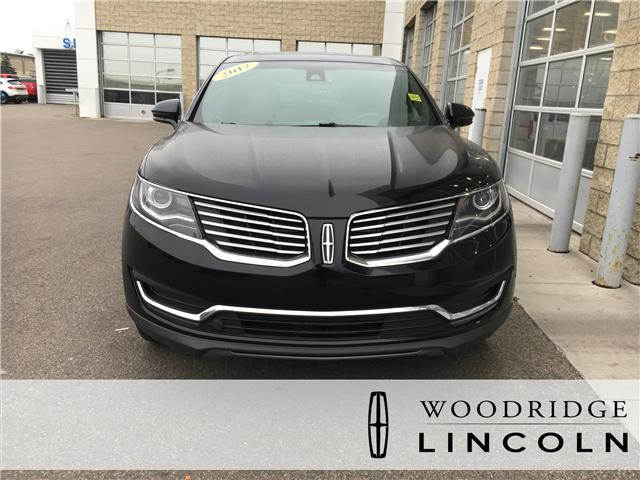 2017 Lincoln MKX Select (Stk: 17026) in Calgary - Image 4 of 20