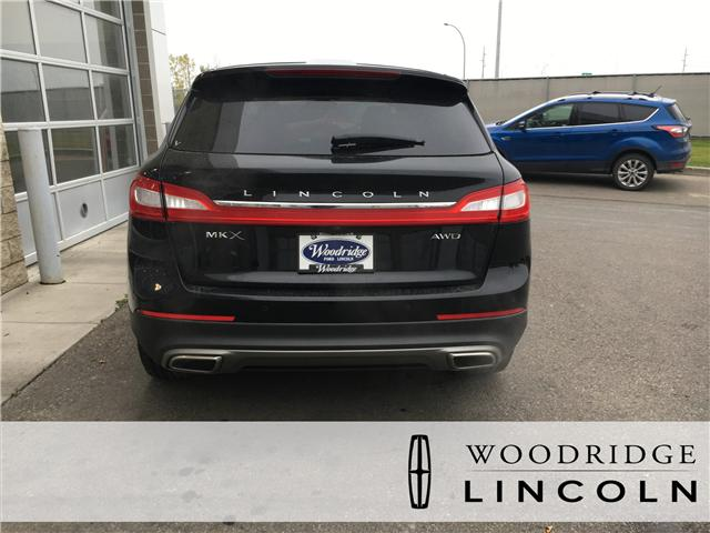 2017 Lincoln MKX Select (Stk: 17026) in Calgary - Image 6 of 20