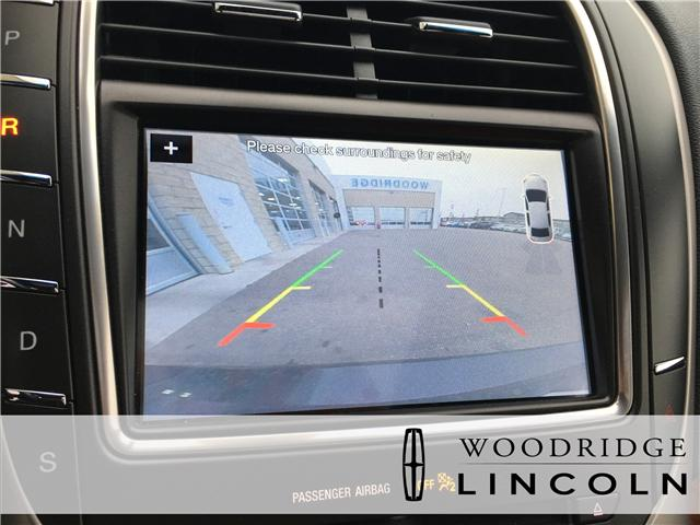 2017 Lincoln MKX Select (Stk: 17026) in Calgary - Image 13 of 20