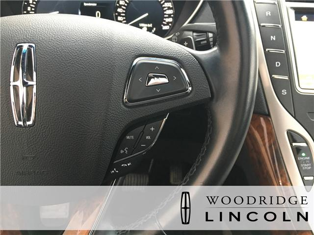 2017 Lincoln MKX Select (Stk: 17026) in Calgary - Image 15 of 20