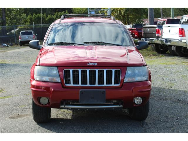 2004 Jeep Grand Cherokee Laredo (Stk: L870873Z) in Courtenay - Image 7 of 9