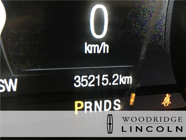 2017 Lincoln MKX Select (Stk: 17026) in Calgary - Image 20 of 20