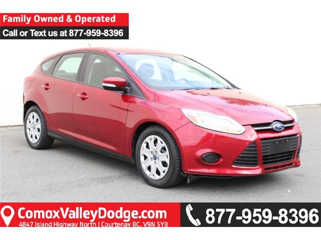 2013 Ford Focus SE (Stk: L870873A) in Courtenay - Image 1 of 29