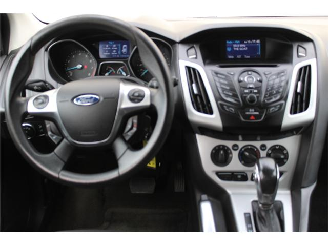 2013 Ford Focus SE (Stk: L870873A) in Courtenay - Image 12 of 29
