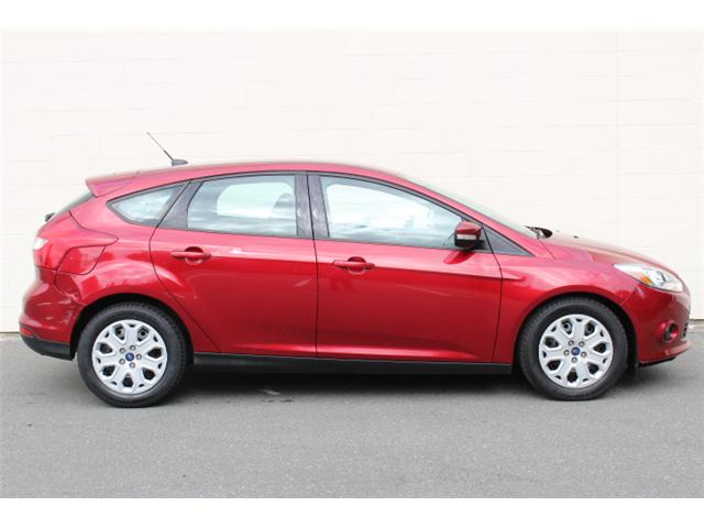 2013 Ford Focus SE (Stk: L870873A) in Courtenay - Image 25 of 29