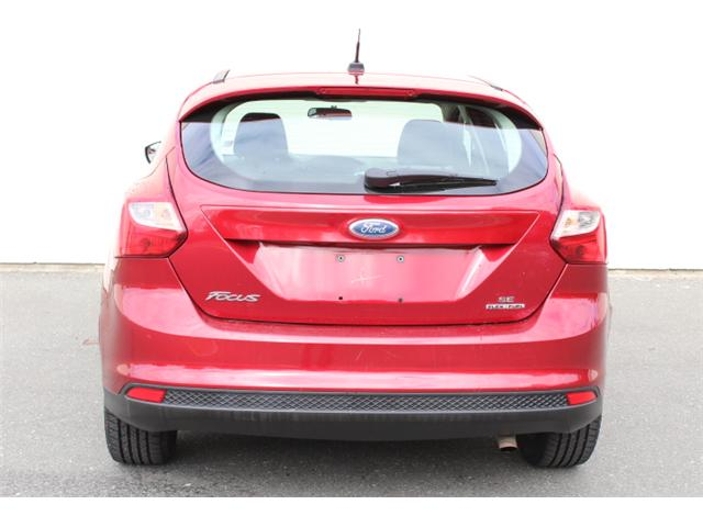 2013 Ford Focus SE (Stk: L870873A) in Courtenay - Image 26 of 29