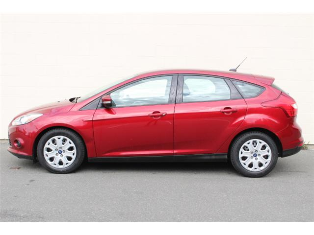 2013 Ford Focus SE (Stk: L870873A) in Courtenay - Image 27 of 29