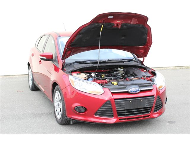 2013 Ford Focus SE (Stk: L870873A) in Courtenay - Image 28 of 29