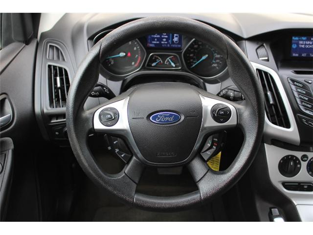 2013 Ford Focus SE (Stk: L870873A) in Courtenay - Image 7 of 29