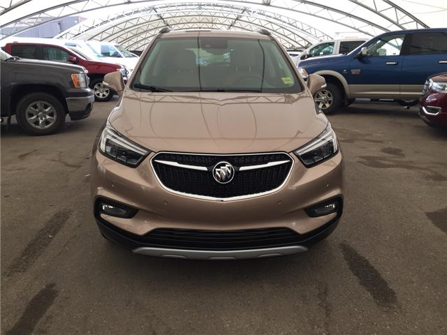 2018 Buick Encore Premium (Stk: 168087) in AIRDRIE - Image 2 of 21