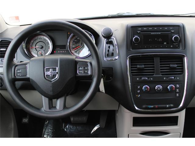 2015 Dodge Grand Caravan SE/SXT (Stk: T215598A) in Courtenay - Image 14 of 28