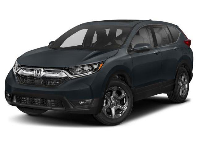 2018 Honda CR-V EX-L (Stk: H6117) in Sault Ste. Marie - Image 1 of 9
