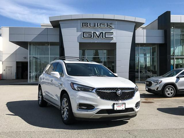 2019 Buick Enclave Avenir (Stk: 9K00880) in North Vancouver - Image 2 of 12