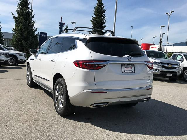 2019 Buick Enclave Avenir (Stk: 9K00880) in North Vancouver - Image 3 of 12