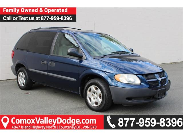2003 Dodge Caravan SE (Stk: R173273A) in Courtenay - Image 1 of 29