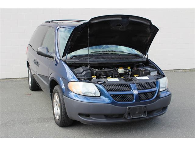 2003 Dodge Caravan SE (Stk: R173273A) in Courtenay - Image 28 of 29