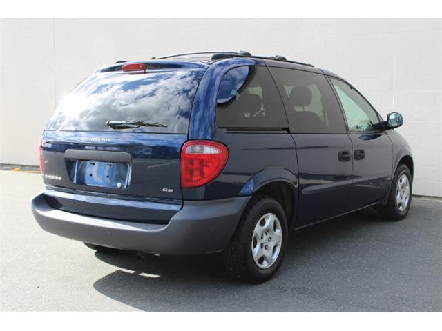 2003 Dodge Caravan SE (Stk: R173273A) in Courtenay - Image 4 of 29