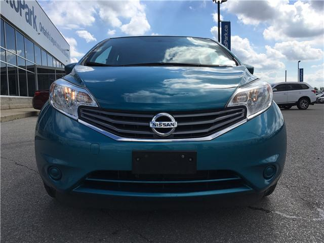 2016 Nissan Versa Note 1.6 SV (Stk: 16-90932RJB) in Barrie - Image 2 of 24