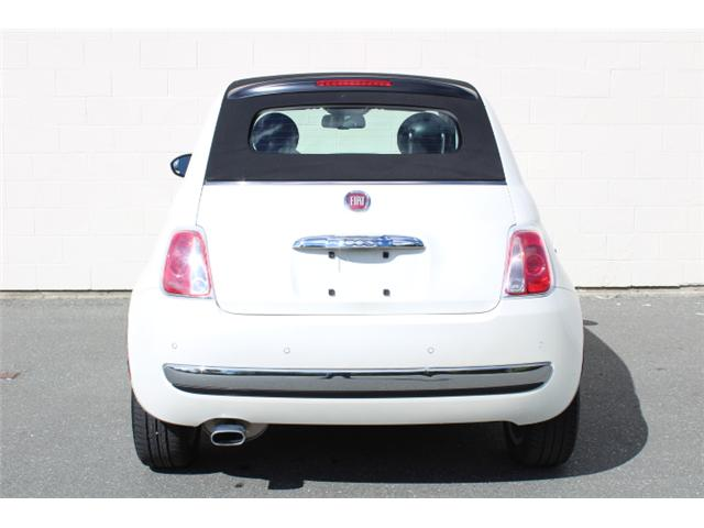 2015 Fiat 500C Lounge (Stk: T733127A) in Courtenay - Image 27 of 30