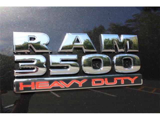 2018 RAM 3500 SLT (Stk: G292225) in Courtenay - Image 20 of 30
