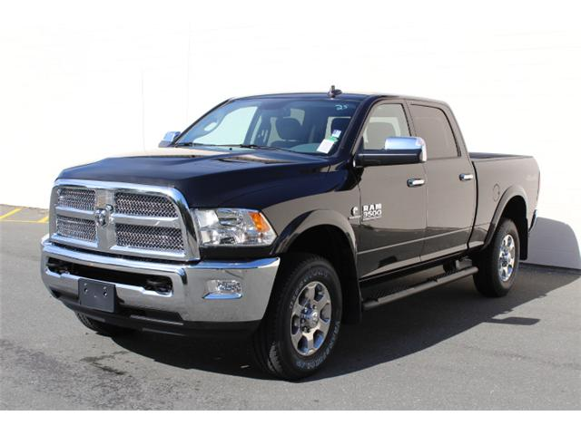 2018 RAM 3500 SLT (Stk: G292225) in Courtenay - Image 2 of 30