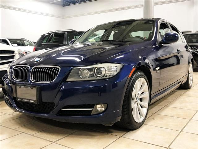 2011 BMW 335 xDrive (Stk: AP1682) in Vaughan - Image 1 of 21