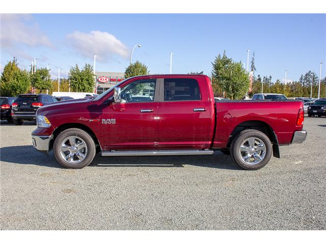 2018 RAM 1500 SLT (Stk: J228588) in Abbotsford - Image 4 of 25