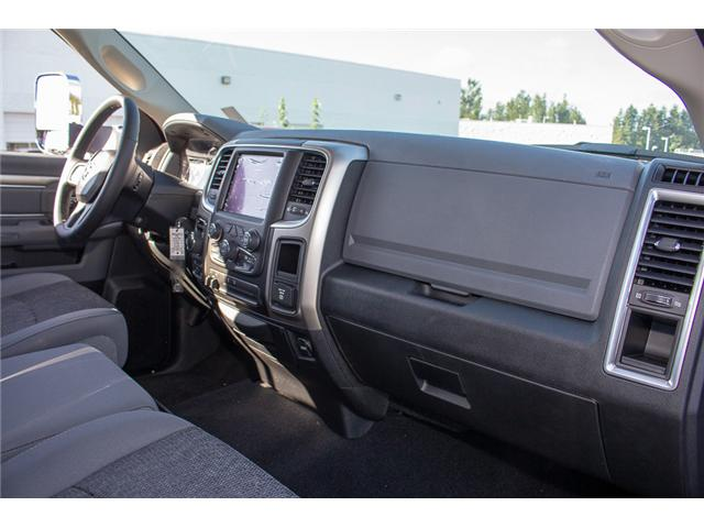 2018 RAM 1500 SLT (Stk: J228588) in Abbotsford - Image 19 of 25