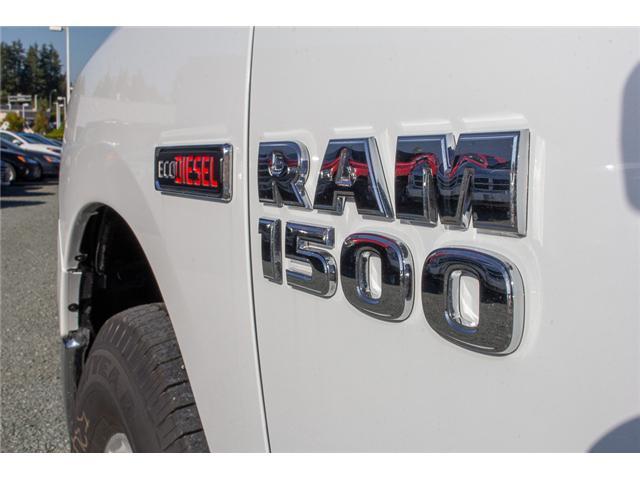2018 RAM 1500 SLT (Stk: J353187) in Abbotsford - Image 12 of 25
