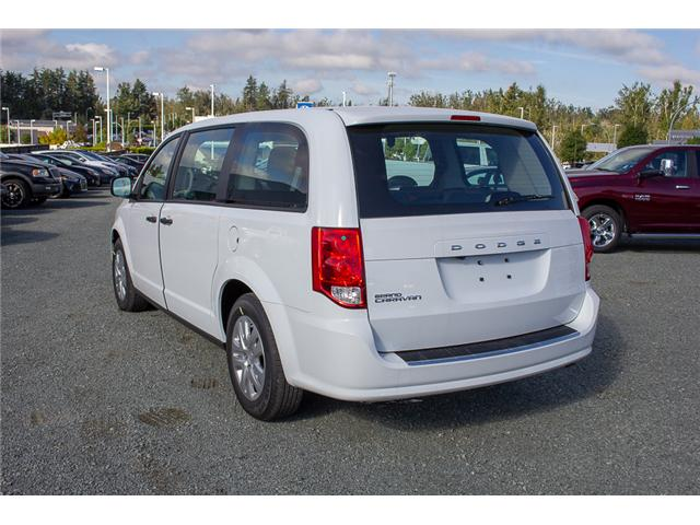 2019 Dodge Grand Caravan CVP/SXT (Stk: K509450) in Abbotsford - Image 5 of 24