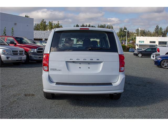2019 Dodge Grand Caravan CVP/SXT (Stk: K509450) in Abbotsford - Image 6 of 24