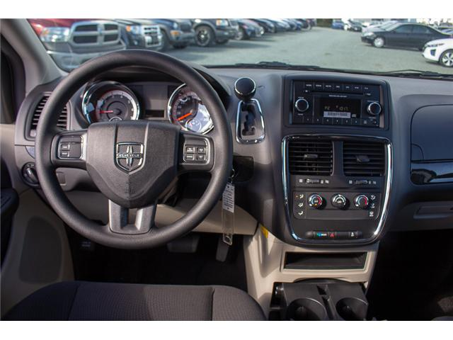 2019 Dodge Grand Caravan CVP/SXT (Stk: K509450) in Abbotsford - Image 13 of 24