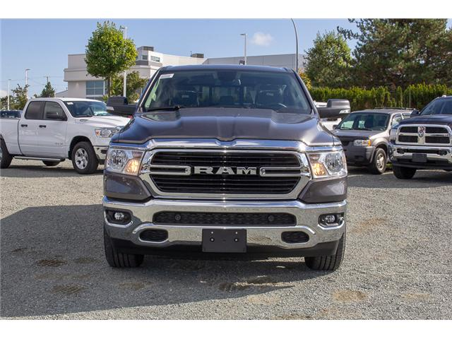 2019 RAM 1500 Big Horn (Stk: K637906) in Abbotsford - Image 2 of 23