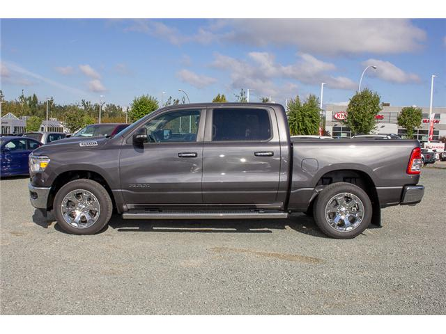 2019 RAM 1500 Big Horn (Stk: K637906) in Abbotsford - Image 3 of 23