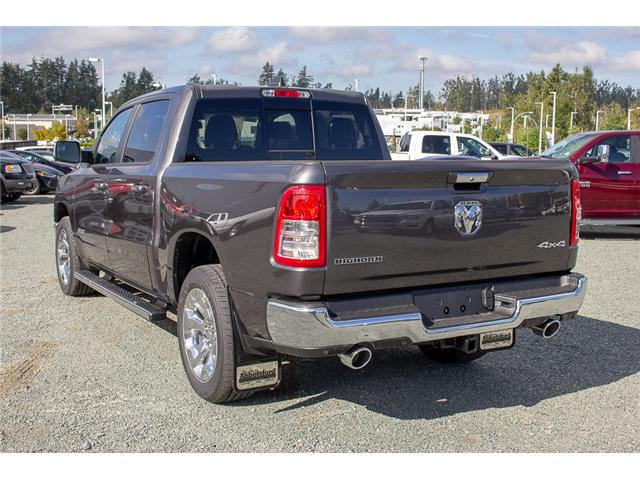 2019 RAM 1500 Big Horn (Stk: K637906) in Abbotsford - Image 4 of 23