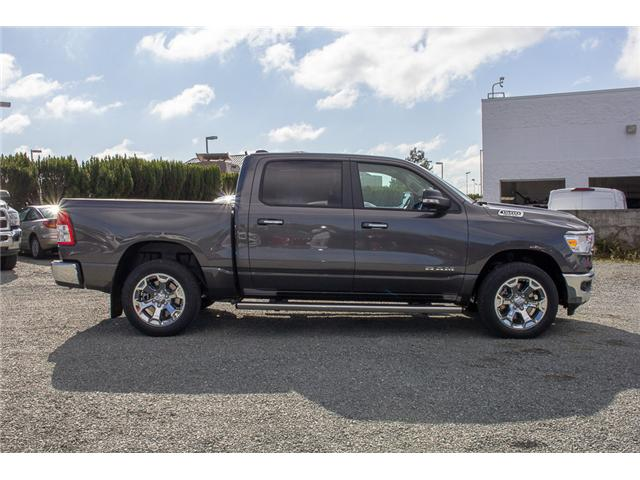 2019 RAM 1500 Big Horn (Stk: K637906) in Abbotsford - Image 7 of 23