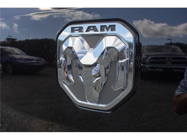 2019 RAM 1500 Big Horn (Stk: K637908) in Abbotsford - Image 9 of 24