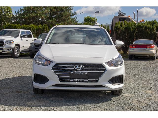 2019 Hyundai Accent Preferred (Stk: KA046630) in Abbotsford - Image 2 of 30