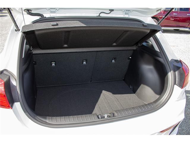 2019 Hyundai Accent Preferred (Stk: KA046630) in Abbotsford - Image 9 of 30