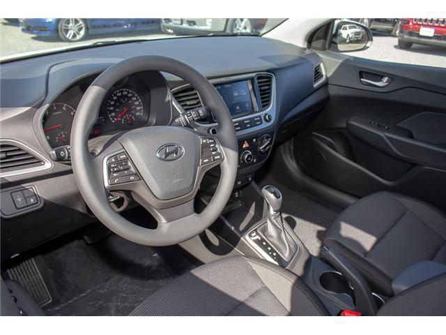 2019 Hyundai Accent Preferred (Stk: KA046630) in Abbotsford - Image 15 of 30